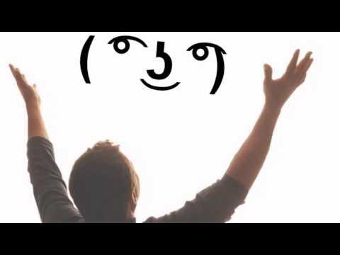 Le Lenny Face ( ͡° ͜ʖ ͡°) (HD)