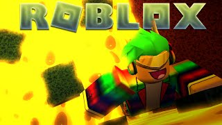Not Dying In A ROBLOX OBBY