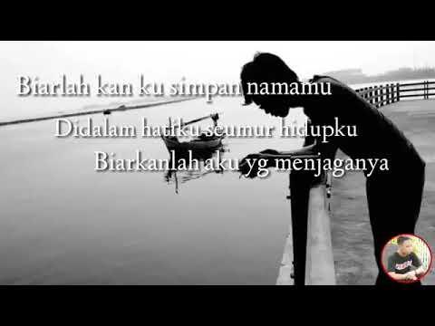 Lagu Sedih :( Bukan Perpisahan Yang Ku Tangisi Namun Pertemuan Yang Ku Sesali Bila Semu