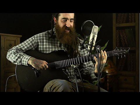 Marc Rigney - Daedalus (Emerald Guitars)