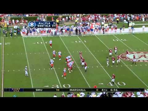 2005 Rammer Jammer vs Florida CBS  4K HD