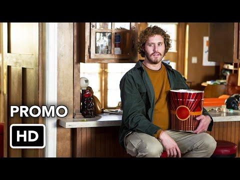 """Silicon Valley 3x03 Promo """"Meinertzhagen's Haversack"""" (HD)"""