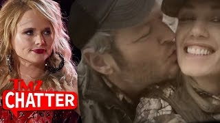 Gwen Stefani & Miranda Lambert's Showdown 2016