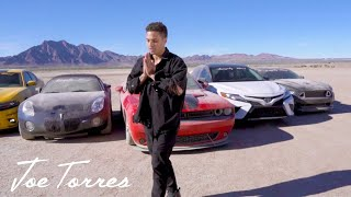 Joe Torres - Rezo Por Ellos  (Official Music Video)