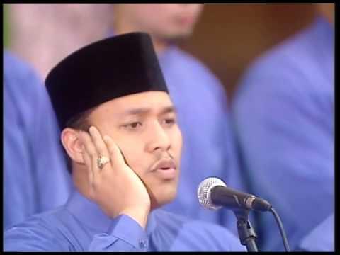AlQuran AlKarim Kalamullah ICC 2013