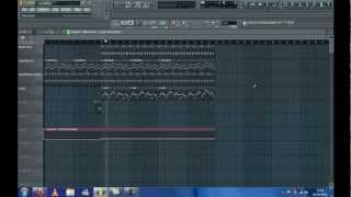 Madonna - Girl Gone Wild (Avicii Remix) - Fl Studio Remake - Tutorial with flp