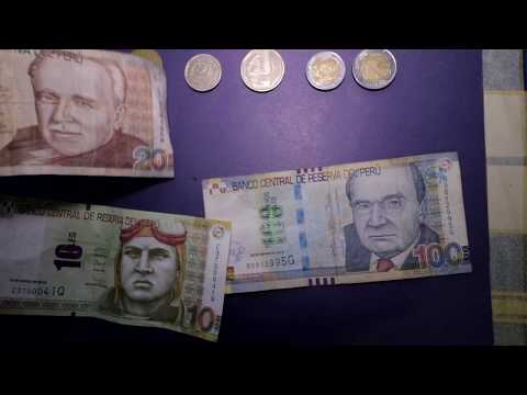 Money Issues In Peru? Learn The CURRENCY!!