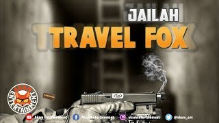 Jailah - Travel Fox - April 2019