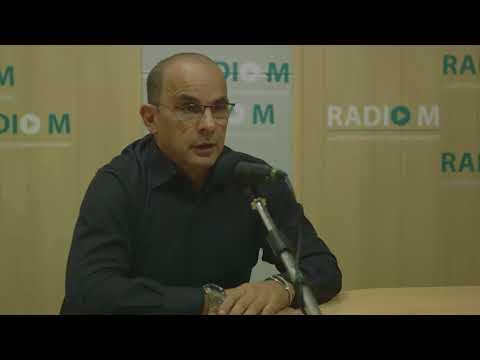 L'entretien avec Rachid Fezouine. Le sport algérien est il mort ?