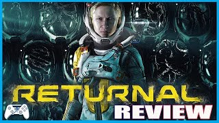 Returnal - Review - One Life to Live! (Video Game Video Review)