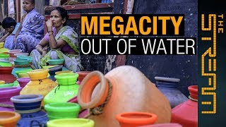 India: What happens if Chennai runs out of water? | The Stream