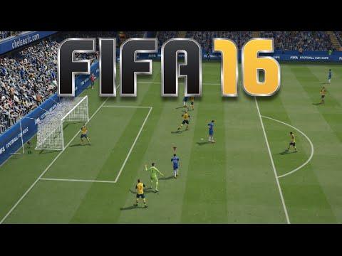 FIFA 16 Gameplay Interview + Xbox Elite Controller! (E3 Day 1)