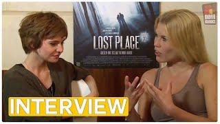 Lost Place | Josefine Preuß Exklusives Interview (2013)