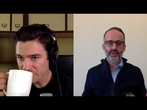 $100m In Audio Ad Spend Goes Through Our Platform (Ep1059 Mike Dougherty, Jelli)