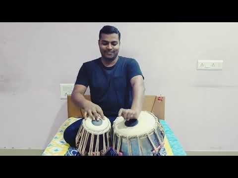 Chand Sifarish - Full Song | Fanaa | Aamir Khan | Kajol | Shaan | Kailash Kher | Diwaker Tabla Cover