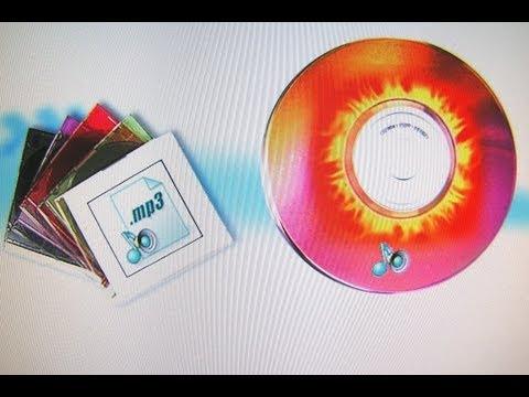 Formatos de archivos de audio MP3 compresion de audio y buena calidad de audio