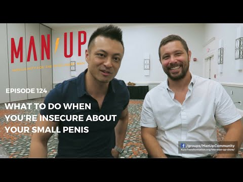 Small penis groups