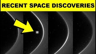 5 Recent Space Discoveries To Blow Your Mind | Compilation