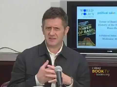 Adam LeBor on the Bank for International Settlements (1)