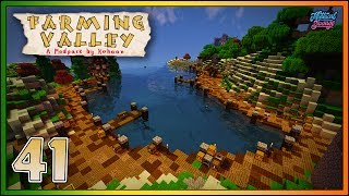 farming valley minecraft server