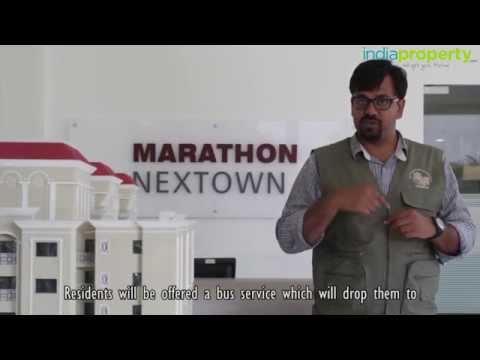 Marathon Nextown 1BHK Apartments at Kalyan-Shil Road, Mumbai - A Property Review by Indiaproperty