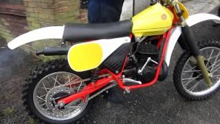 Video Montesa Capra 414 Motocross Classic see www.guyallottmotorcycles.co.uk download MP3, 3GP, MP4, WEBM, AVI, FLV Oktober 2017