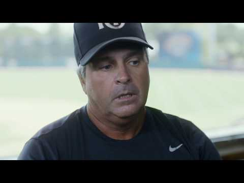 John Deere Sports Turf Stories: Charleston RiverDogs