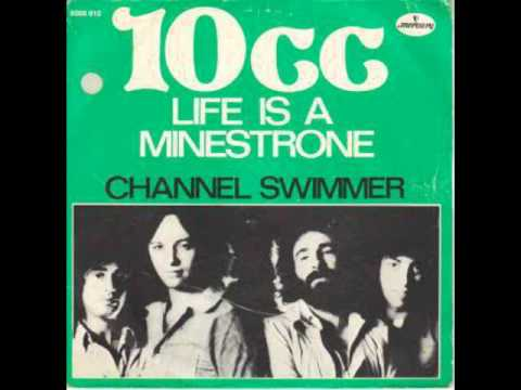 Life is a Minestrone - 10cc - Fausto Ramos