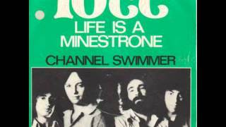 """A great hit from 10cc, """"Life is a Minestrone"""", this is my version. ..."""