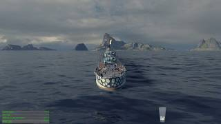 World of warships - The DOOM of all BBs