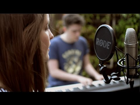 Livewire - Oh Wonder - Tanya Kekic & George Williams Cover