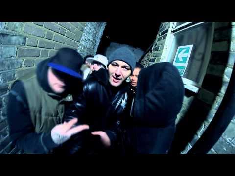 ULTIMO AVISO - LIGHT THE FUSE (FT CAXTON PRESS) [VIDEOCLIP OFICIAL]