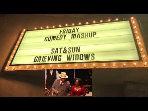 The Grieving Widows ll -