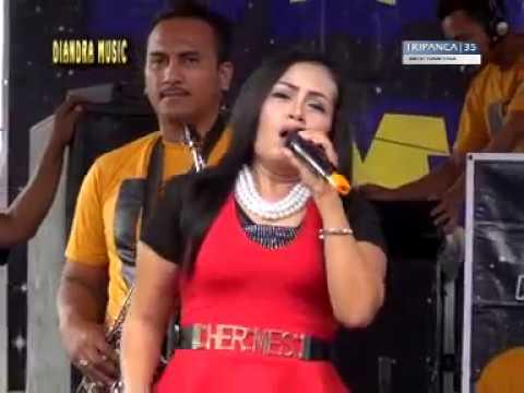 Pasti Ok,,,,,,,!!!! Jangan Asem Nina Bersama Organ Dangdut Diandra Music Sasak
