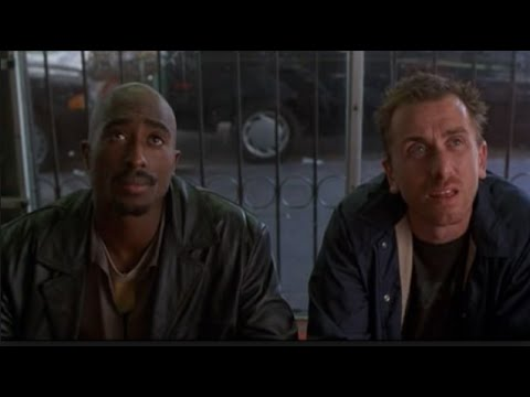 2PAC-GRIDLOCK'D (1997) MOVIE REVIEW