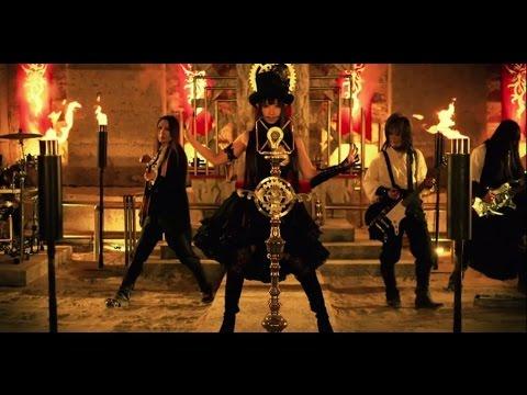Cover Lagu [Official Video] Yousei Teikoku - Astral Dogma - 妖精帝國 STAFABAND