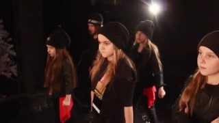 """Backstage со съемок вступительного танца """"Имена Продакшн"""" & NoTwerk для Команды Мигеля"""