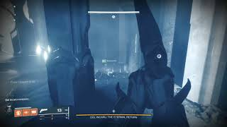 Extremely Under Light Level The Shattered Throne Final Boss