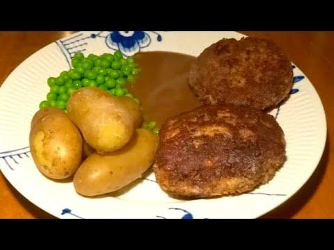 steaks-au-porc-haché-juteux-panés-à-la-chapelure---recette-#115