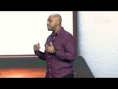 Willie Jackson | The 2020 MAKERS Conference