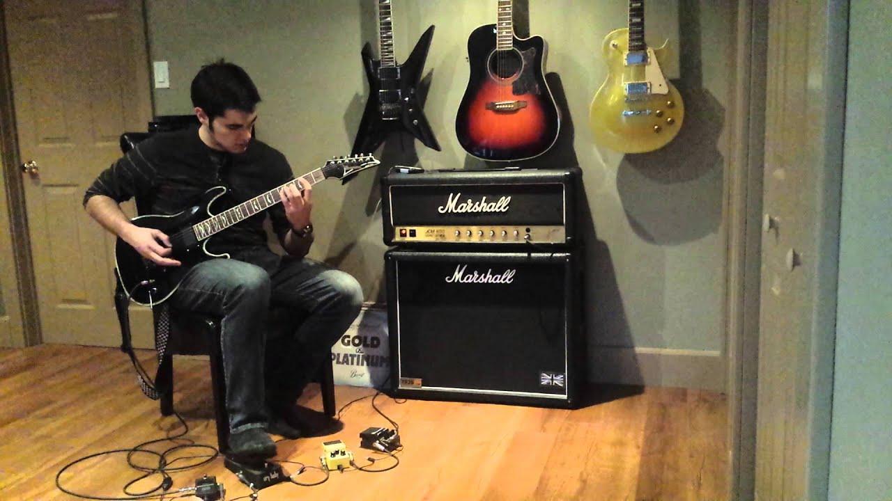 metallica enter sandman cover youtube