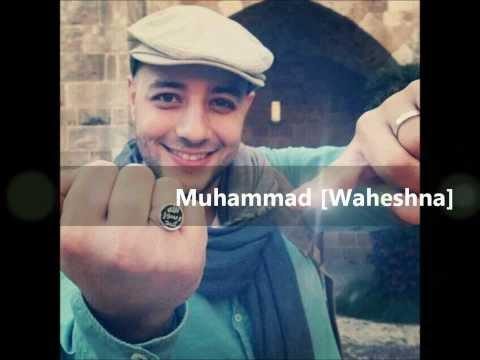 Maher Zain -Muhammad Waheshna