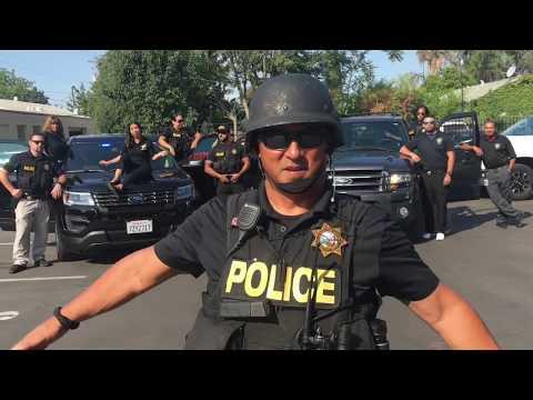 #LipSyncChallenge-Sacramento County Probation