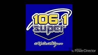 XHPPO-FM ID SUPER FM 106.1 FM PUERTO PEÑASCO SONORA (2019)