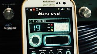 Midland launches Radio Px virtual cbradio