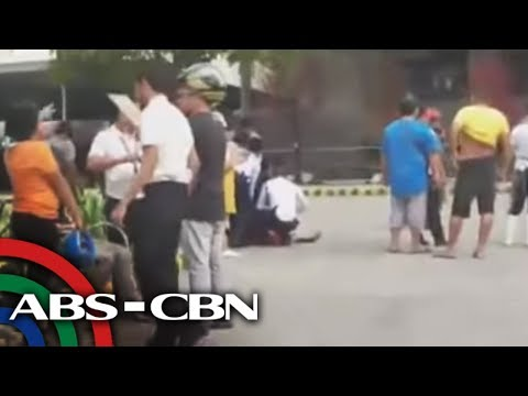 菲律宾南部6.7地震 尚未传出灾情