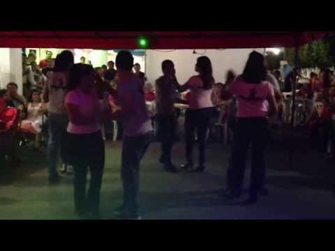 Academia de baile Rumbache en la Trova... 14 sep 2013