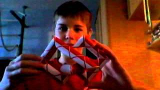 Видеоуроки Змейка Рубика  Маска