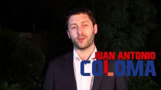 Juan Antonio Coloma y Evelyn Matthei Un Gran Equipo para La Gran Final