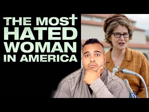 The Most Hated Woman In America - Movie Review